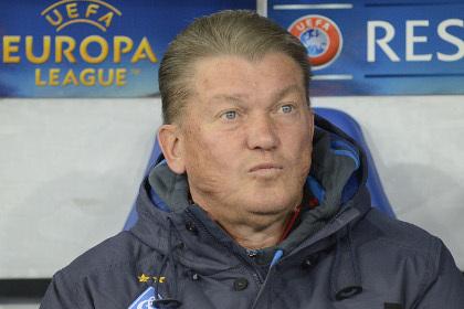 Президент киевского «Динамо» пригрозил испортить репутацию Блохину