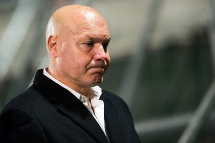Бывший главный тренер «Марселя» хотел покончить жизнь самоубийством