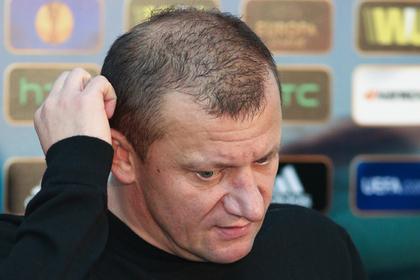 Игрок ФК «Габала» напился на сборах