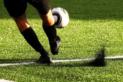 Сборная ЛНР по футболу проведет товарищеский матч с сербским клубом