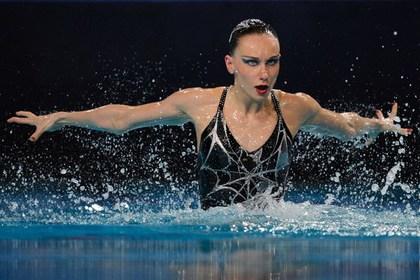 Трехкратная олимпийская чемпионка по синхронному плаванию возобновит карьеру