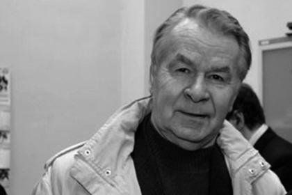 Скончался спортивный диктор Валентин Валентинов
