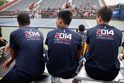 Призовой фонд US Open-2014 составит 38,3 миллиона долларов