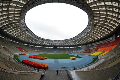 В ФИФА задумались о сокращении количества стадионов на ЧМ-2018