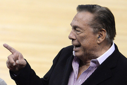 Суд одобрил продажу «Лос-Анджелес Клипперс» Балмеру