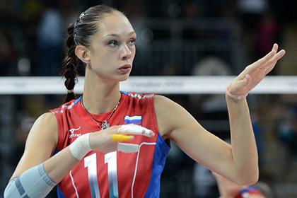 Екатерина Гамова решила вернуться в сборную России