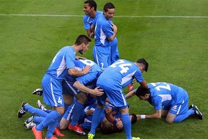 Гол вратаря вывел андоррский клуб в следующий раунд Лиги чемпионов