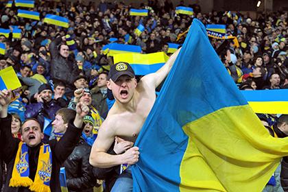 На Украине реанимируют закон против футбольных болельщиков