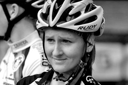 Велосипедистка сборной России погибла в ДТП