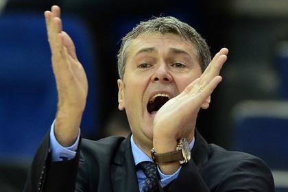 Тренер чемпионов Украины стал главным тренером финалиста Единой Лиги ВТБ