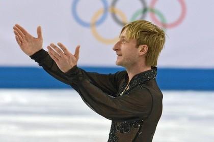Плющенко намерен выступить на Олимпиаде-2018