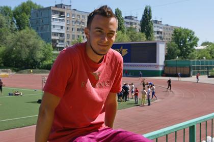 Российский легкоатлет дисквалифицирован на четыре года за допинг
