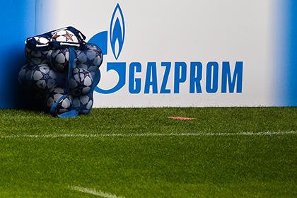 «Газпром нефть» выделит «Зениту» более 90 миллионов евро за пять лет