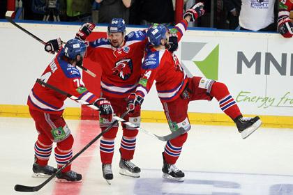 Финалист Кубка Гагарина отказался от участия в сезоне КХЛ