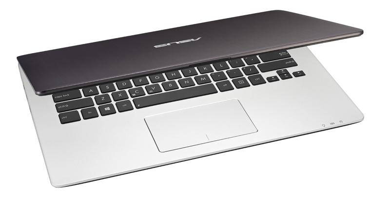 Ноутбук asus vivoBook S301LP