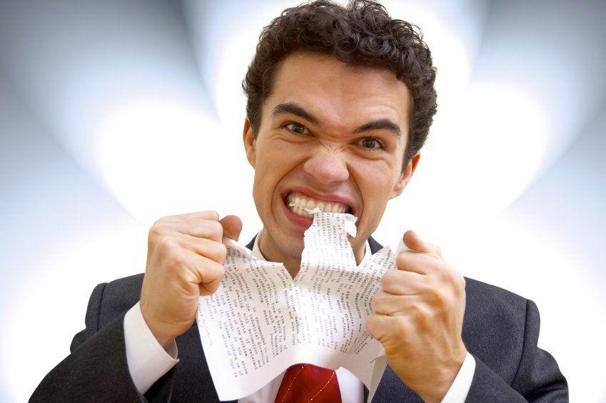 Влияние стресса на внутренние системы человека