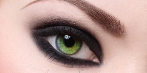 Как красить глаза так, чтобы поразить любого одним взглядом