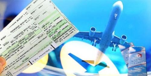 Плюсы и минусы покупки авиабилетов через Интернет