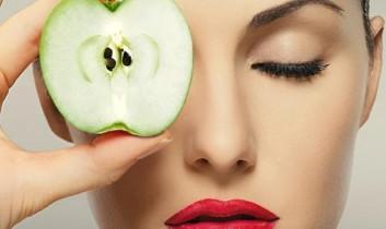 Какими продуктами нужно пополнить рацион для красоты вашей кожи