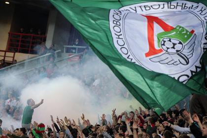 «Локомотив» сыграл вничью с «Аполлоном» в первом матче раунда плей-офф квалификации ЛЕ