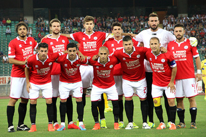Санкции помешали Ротенбергам купить итальянский клуб