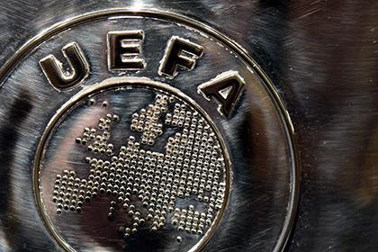 УЕФА отказался признавать матчи крымских клубов под эгидой РФС