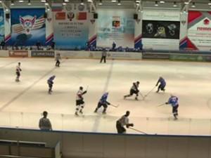 Хоккейный клуб «Славутич» — обладатель кубка «Кристалла»