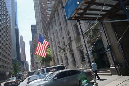 Улицу в Нью-Йорке назовут в честь марафонца