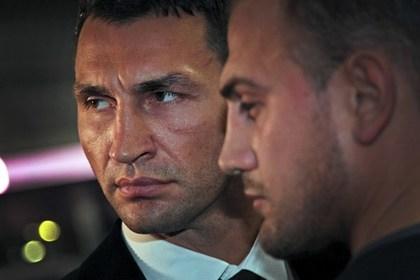 Специалист по промышленному шпионажу защитит Владимира Кличко
