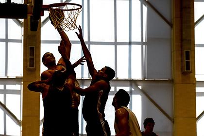 Баскетболисты сборной России призвали прекратить скандалы