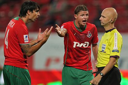 Три футболиста основного состава «Локомотива» продлили контракты с командой