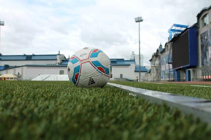 «Уфе» разрешили провести первый домашний матч на своем стадионе