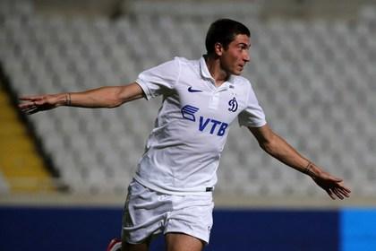 «Динамо» и «Краснодар» вышли в следующий раунд Лиги Европы