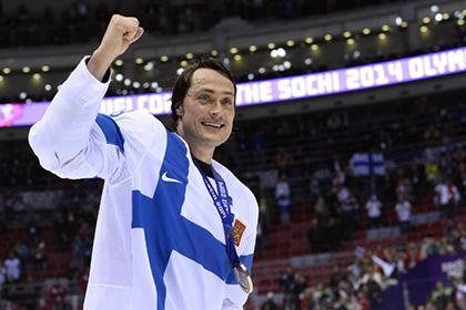Клуб КХЛ предложит Селянне контракт на десять миллионов долларов