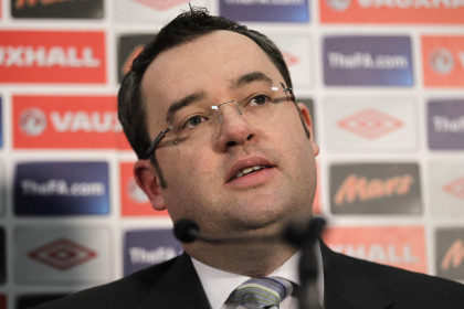 Английским футболистам запретили делать ставки