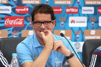 Капелло станет главным тренером сборной мира