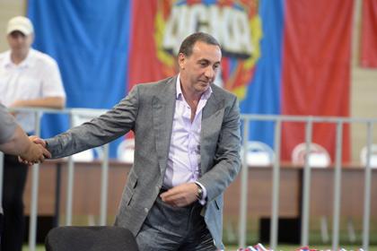 Президента ЦСКА обязали извиниться перед РФС