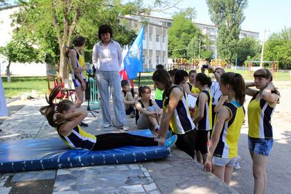 В крымский спорт вложат более 20 миллиардов рублей