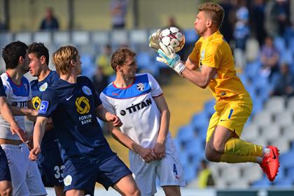 ФИФА проведет переговоры с Украиной о статусе крымских футбольных клубов