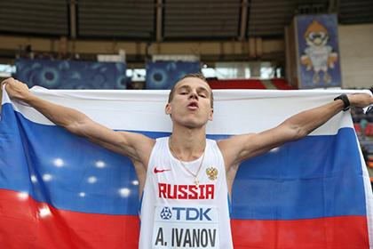 Российские ходоки выиграли две медали на ЧЕ по легкой атлетике