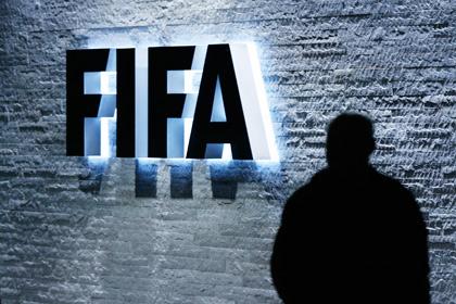 Колумбийский адвокат подаст иск к ФИФА на миллиард евро