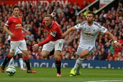 «Манчестер Юнайтед» проиграл в первом матче чемпионата Англии