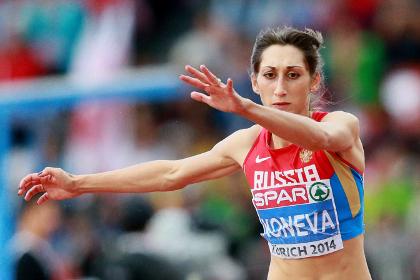 Российские легкоатлеты завоевали четыре медали в предпоследний день ЧЕ