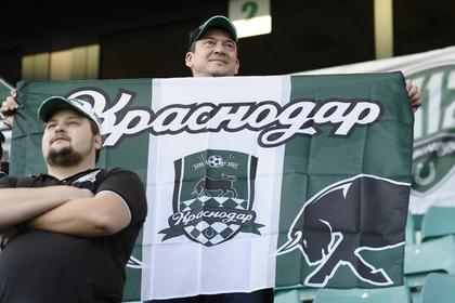 «Краснодар» разгромил венгерский клуб в квалификации Лиги Европы
