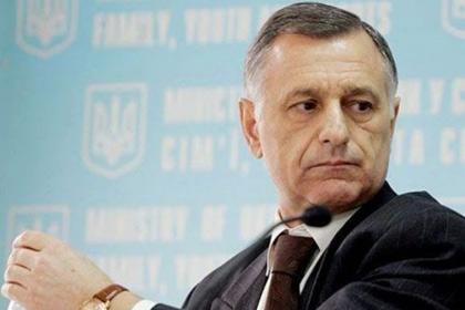 Чиновник Федерации футбола Украины пообещал вернуть крымские клубы