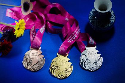 Российская сборная заработала еще два золота на юношеской Олимпиаде