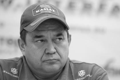 Бывший гонщик «КамАЗ-Мастер» разбился на квадроцикле