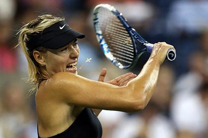 Шарапова обыграла Кириленко на US Open