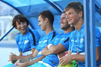 «Зенит» постарается составить компанию ЦСКА в Лиге чемпионов