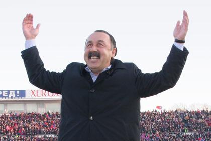 Валерий Газзаев призвал отменить лимит на легионеров в РФПЛ